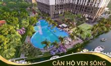 Căn hộ La Partenza Nam Sài Gòn chỉ với 700 triệu căn 1PN