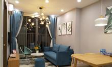 Cho thuê 2PN Full 100% Nội thất FLC Green Apartment 18 Phạm Hùng