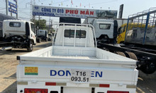 Xe dongben 2020, dongben t30, chiều dài thùng 3m, trả góp 80% xe