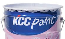 Sơn chống cháy KCC
