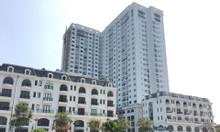 CHCC trung tâm Long Biên chỉ 23.8tr/m2, nhận nhà ở ngay