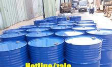 Thùng phuy sắt 220L, sản xuất thùng phuy sắt 220L mới