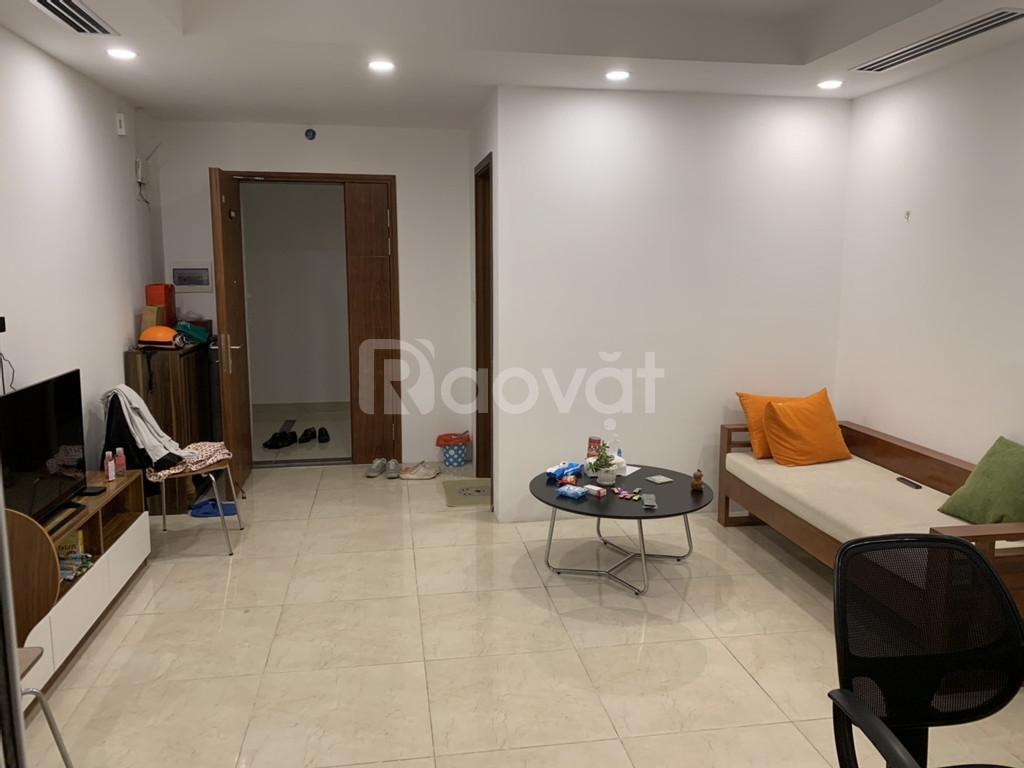 Chính chủ bán căn hộ 2PN 68m2 ĐN 1 CC Hà Nội Center Point