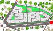 Đất nền khu dân cư lớn Tiền Giang (khu biệt thự đẹp)
