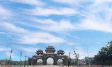 Dự án đất nền trục đường Bắc Sơn, Thái Nguyên kéo dài đúng giá
