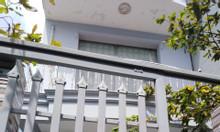 Cho thuê nhà nguyên căn, Phạm Thế Hiển, phường 7, Q. 8 giá 9tr/tháng