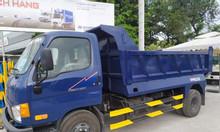 mighty2017 7.8 tấn thùng 5m ga cơ