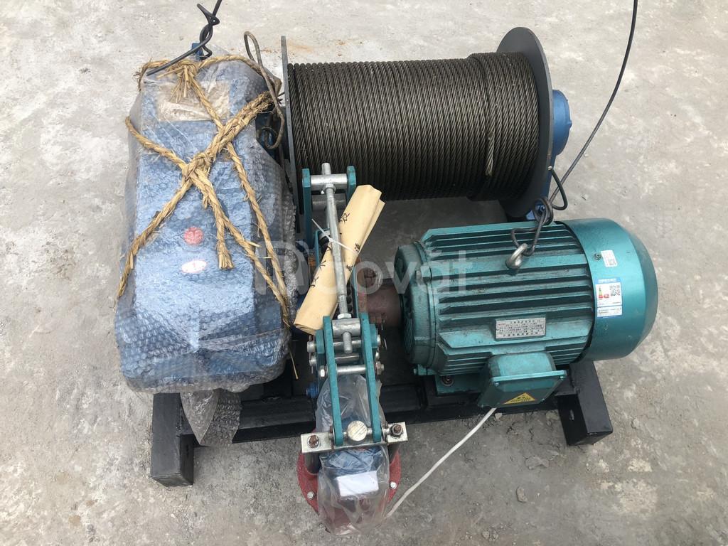 Cho thuê vận thăng từ 500kg đến 1000kg