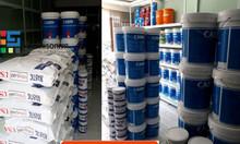 Chuyên nhận pha màu sơn epoxy cho sắt kẽm giá rẻ toàn quốc