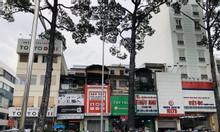 Bán nhà mặt tiền  cách mang tháng 8 , Phường 7,  Quận Tân Bình