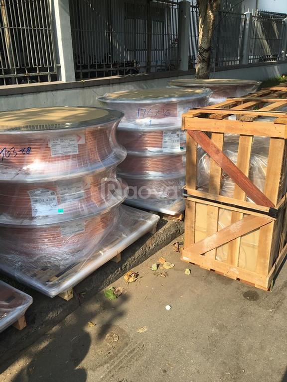 Bán ống đồng máy lạnh điều hòa nhập khẩu giá sỉ (ảnh 4)