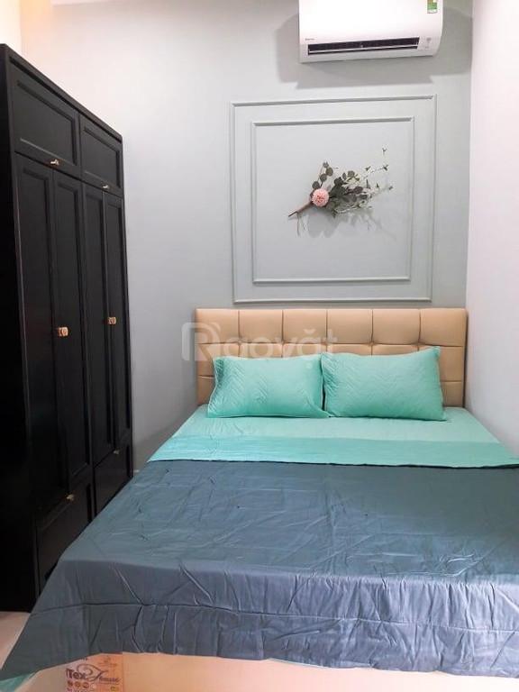 Cho thuê căn hộ cao cấp đường Thanh Tịnh, gần Bến xe Đà Nẵng