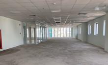 Cho thuê văn phòng quận Phú Nhuận mới 100%, diện tích đa dạng