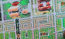 Đất dự án Huy Hoàng Thạnh Mỹ Lợi Quận 2 trung tâm hành chính
