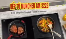Bếp Munchen 8226 khiến thị trường sôi sục