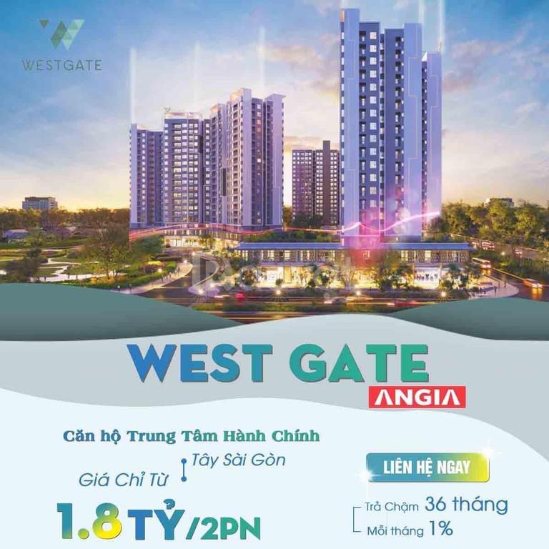 Giải mã lý do nhà đầu tư lựa chọn căn hộ WestGate - xem ngay!