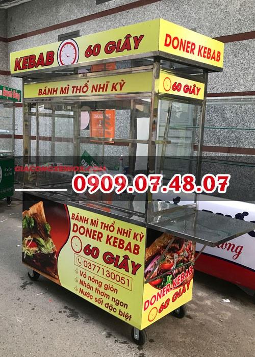 Xe bánh mì Thổ Nhĩ Kỳ 1M4