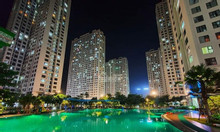 Bán căn góc chung cư cao cấp An Bình city