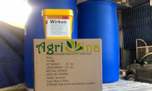 Winkon xử lý nước, diệt khuẩn