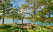 Nghỉ dưỡng 3N2D Terracotta Resort Đà Lạt chỉ 2.799.000đ