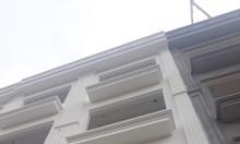 Bán nhà 2 mặt thoáng Ngọc Hồi, Thanh Trì, 45m x5tầng, có ôtô vào nhà