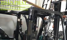 Dịch vụ bán cho thuê sửa chữa bảo trì bảo dưỡng xe nâng hàng