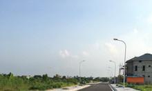 600 triệu lô đất khu TĐC Đông La- Đông Hưng