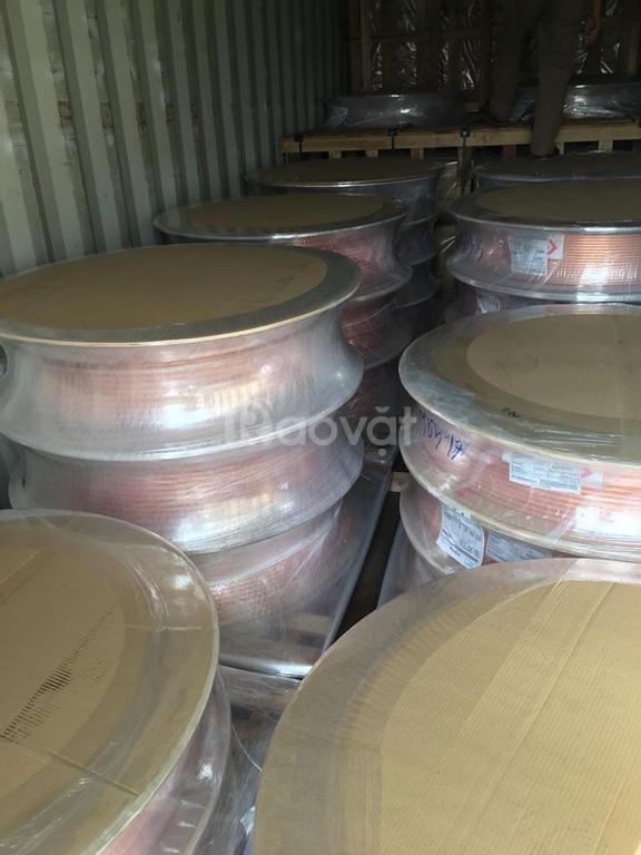 Bán ống đồng máy lạnh điều hòa nhập khẩu giá sỉ (ảnh 6)