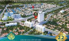 TSG Lotus Sài Đồng: Chung cư view Vinhomes nhận nhà tháng 5/2020 CK 8%