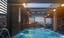 Biệt thự  hồ bơi sân thượng đường Nguyễn Tư Nghiêm quận 2