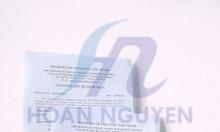 Đăng ký giấy phép lưu hành khẩu trang xuất khẩu