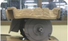 Khay bột giấy đổ khuôn, khay bột giấy định hình, khay bột giấy