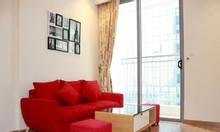 Cho thuê căn hộ, Vinhomes 54 Nguyễn Chí Thanh,  S = 86,6 m2