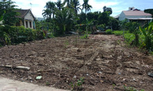 Bán đất mặt tiên đường 16m Vĩnh Ngọc Nha Trang