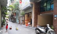 Tòa văn phòng 7 tầng, mặt ngõ ô tô Kdoanh tại Ngụy Như Kon Tum 12.6 tỷ