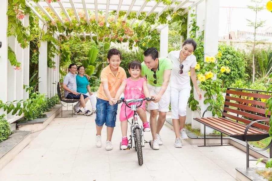 Căn hộ High Intela mặt tiền Đại lộ Võ Văn Kiệt giá từ 1,9 tỷ căn 65m