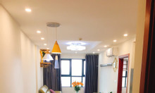Chính chủ bán gấp CH 2 ngủ, 78m2, full nội thất tại Goldmark city