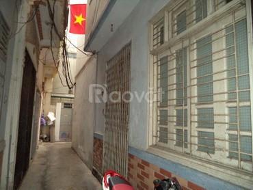 Cần bán nhà ở Quang Trung  DT 36m2, 10m là ra mặt phố Quang Trung chỉ với 2.5 tỷ