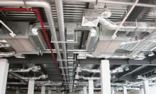 Lắp đặt hệ thống điều hòa công nghiệp cải tạo nhà xưởng tại Bắc Ninh