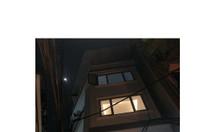 Nhà Trần Thái Tông 5 tầng mặt tiền 6.8m, gần phố