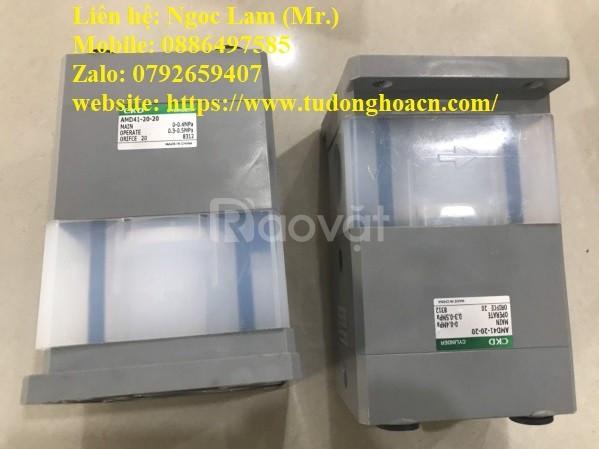 Van khí nén ckd amd41-20-20 chính hãng giá tốt