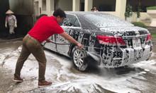 Dung dịch rửa xe không chạm BIO25
