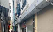Bán nhà ngõ 61 Phạm Tuấn Tài, phường Dịch Vọng Hậu, quận Cầu Giấy.