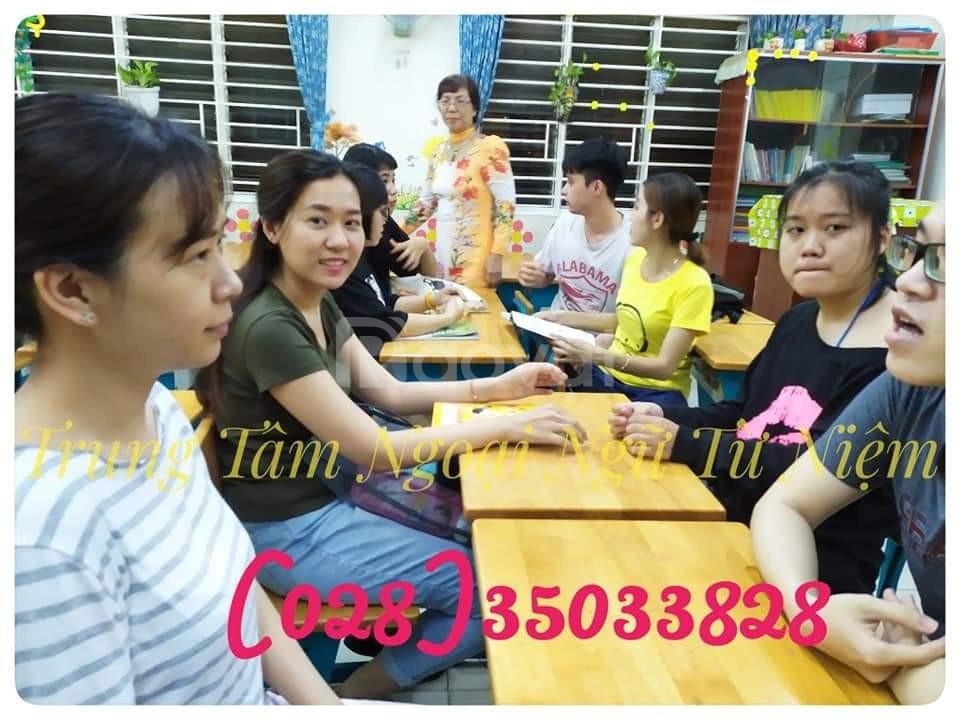 Học tiếng Trung dạy tốt, giá rẻ, uy tín tại TP.HCM