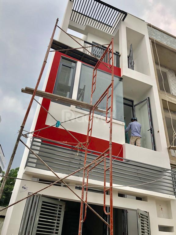 Nhà Xinh Residential - MT Đinh Đức Thiện - 102m2 - chỉ từ 1.5 tỷ/căn