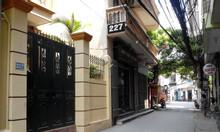 Có nhà 3 tầng chính chủ cần bán tại thị trấn Trâu Qùy