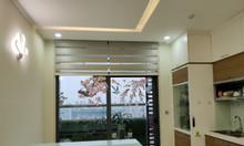 Bán căn hộ ở Tràng An complex Hoàng Quốc Việt, DT 87m2, 3PN