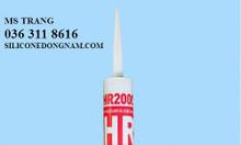Keo silicon chịu nhiệt độ cao HR2000