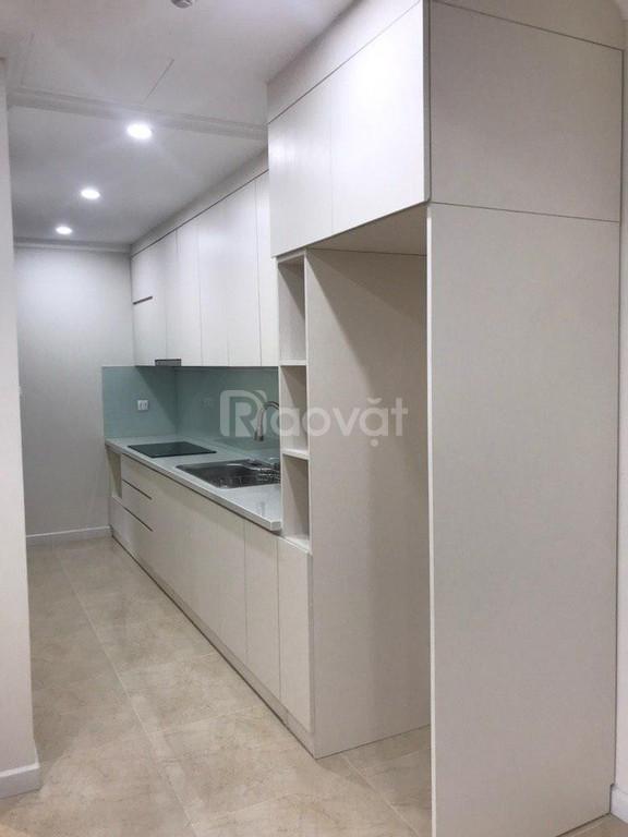 Cho thuê chung cư cao cấp giá rẻ Trần Duy Hưng 72m2, 2 ngủ giá 15tr/th (ảnh 1)