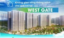 West Gate, con cưng của thị trường bđs phía tây Sài Gòn